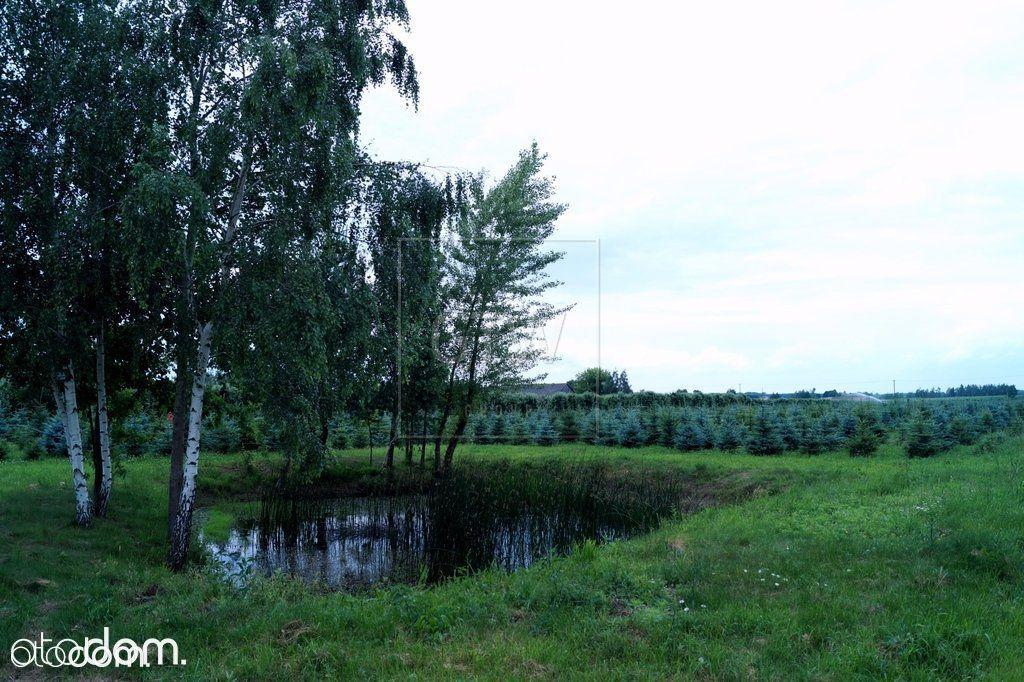 Działka na sprzedaż, Miedzechów, grójecki, mazowieckie - Foto 1