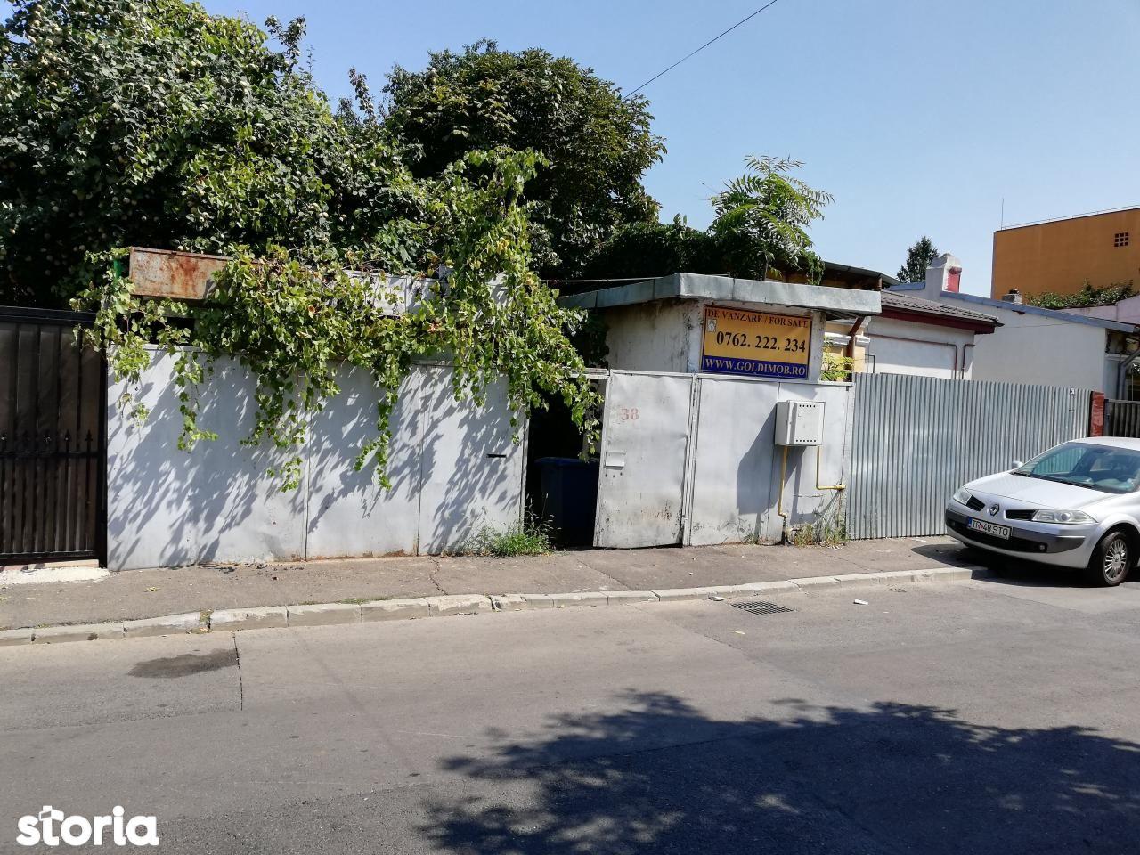 Casa de vanzare, București (judet), Strada Mitropolit Grigore - Foto 8