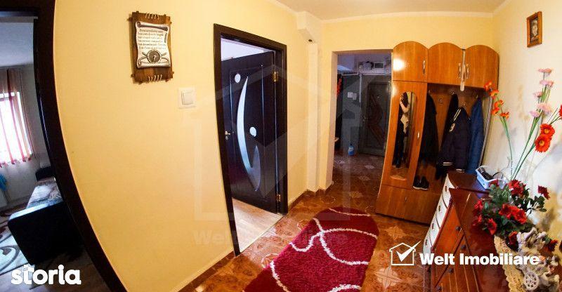 Apartament de vanzare, Cluj-Napoca, Cluj, Manastur - Foto 15