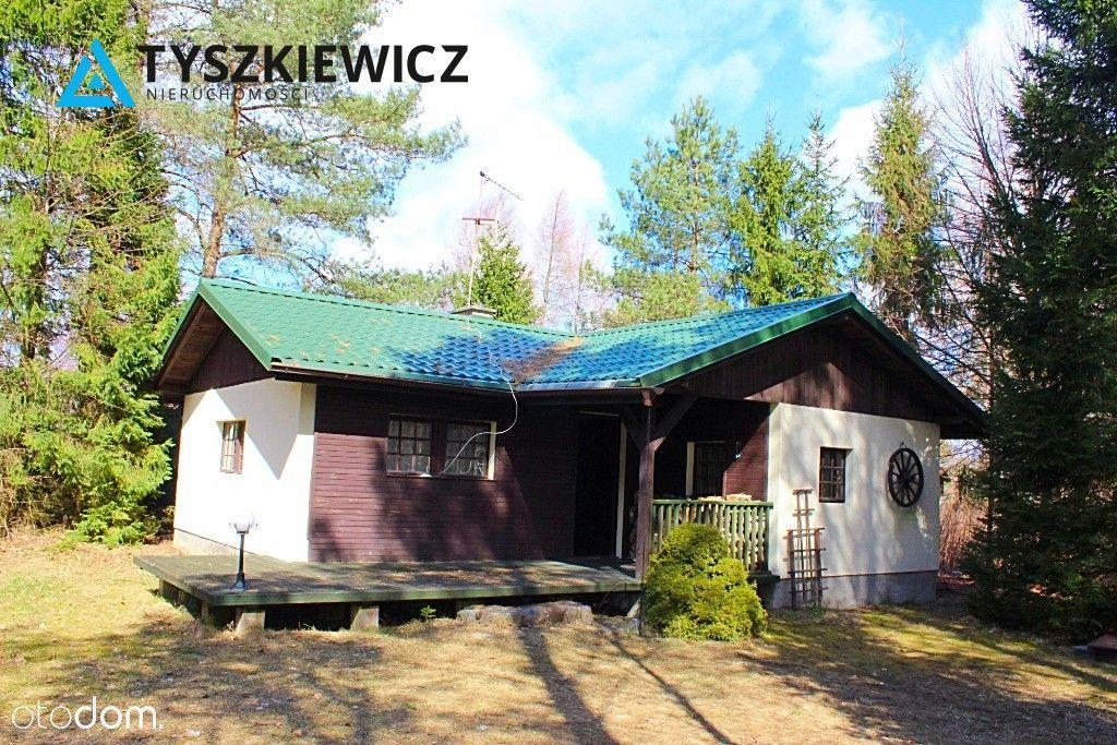Dom na sprzedaż, Potęgowo, wejherowski, pomorskie - Foto 2