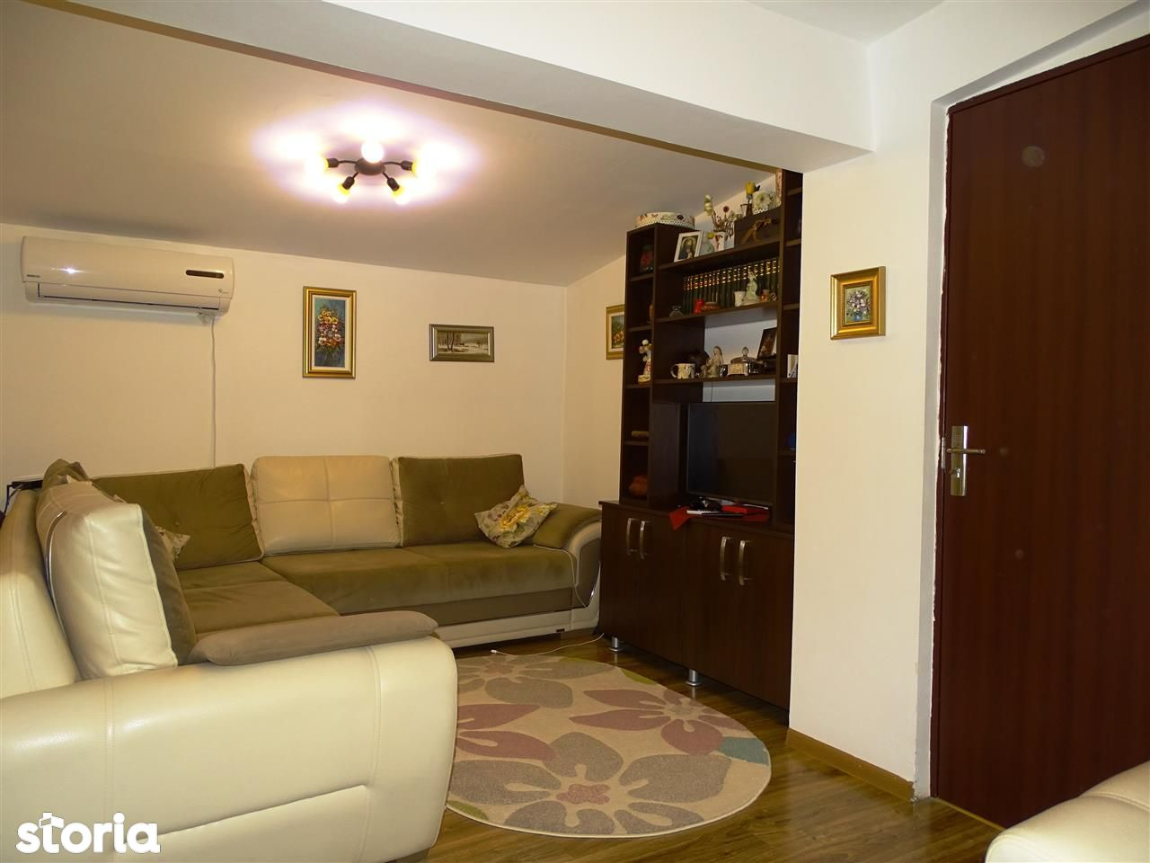 Apartament de vanzare, București (judet), Strada Episcopul Vulcan - Foto 4
