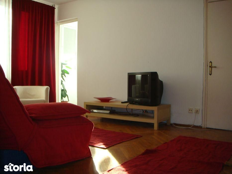 Apartament de inchiriat, București (judet), Strada Matei Voievod - Foto 1