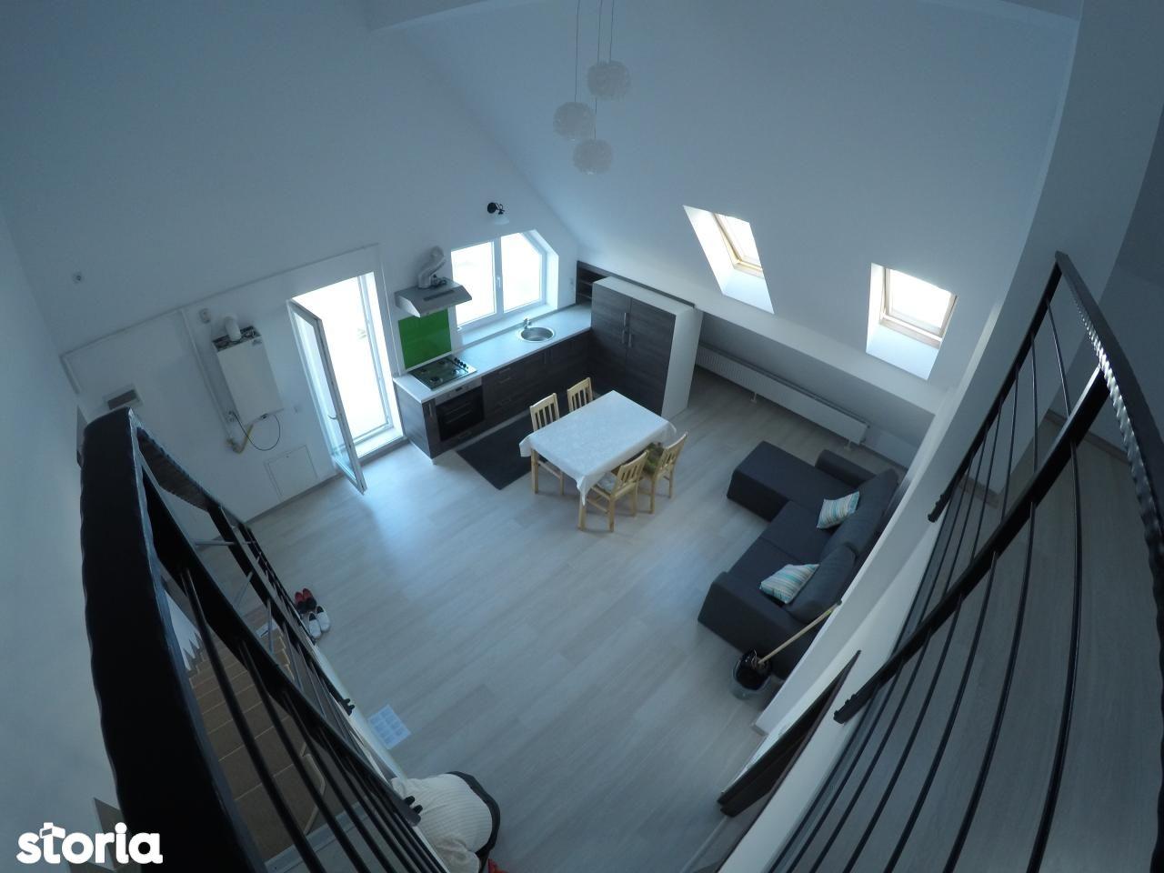 Apartament de inchiriat, Brasov, Tractorul - Foto 6