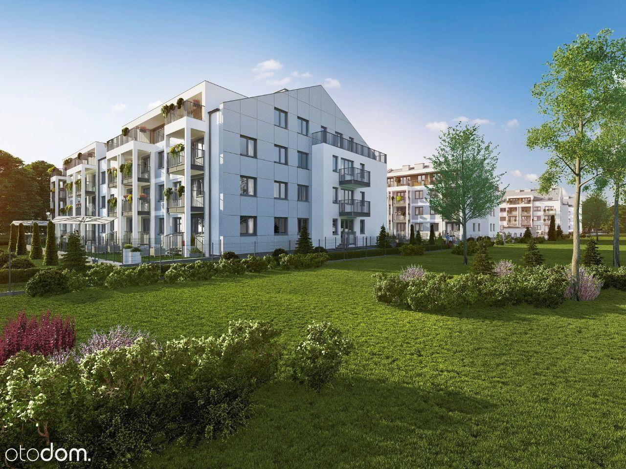 Mieszkanie na sprzedaż, Wrocław, Oporów - Foto 1001