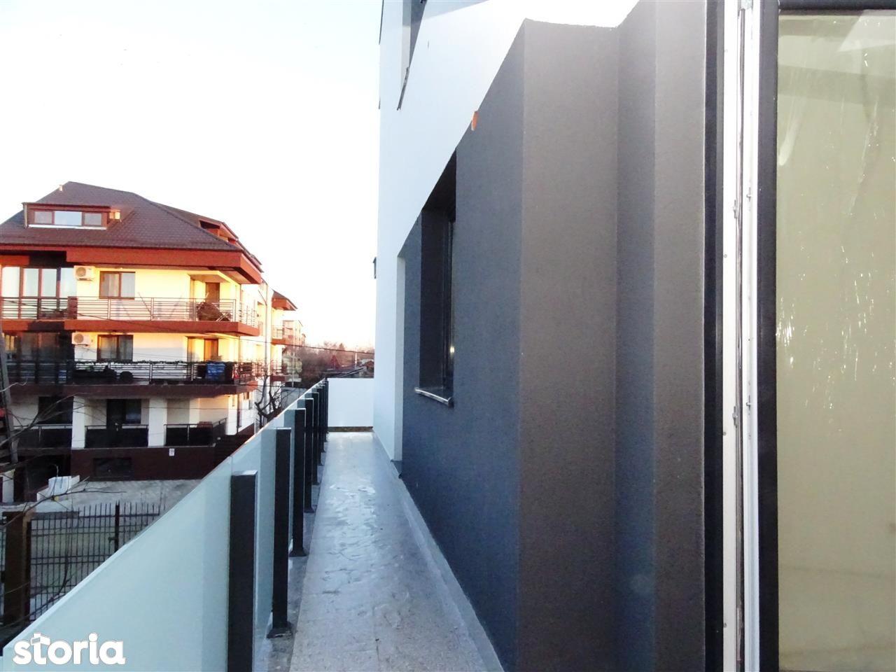 Apartament de vanzare, București (judet), Bucureștii Noi - Foto 11