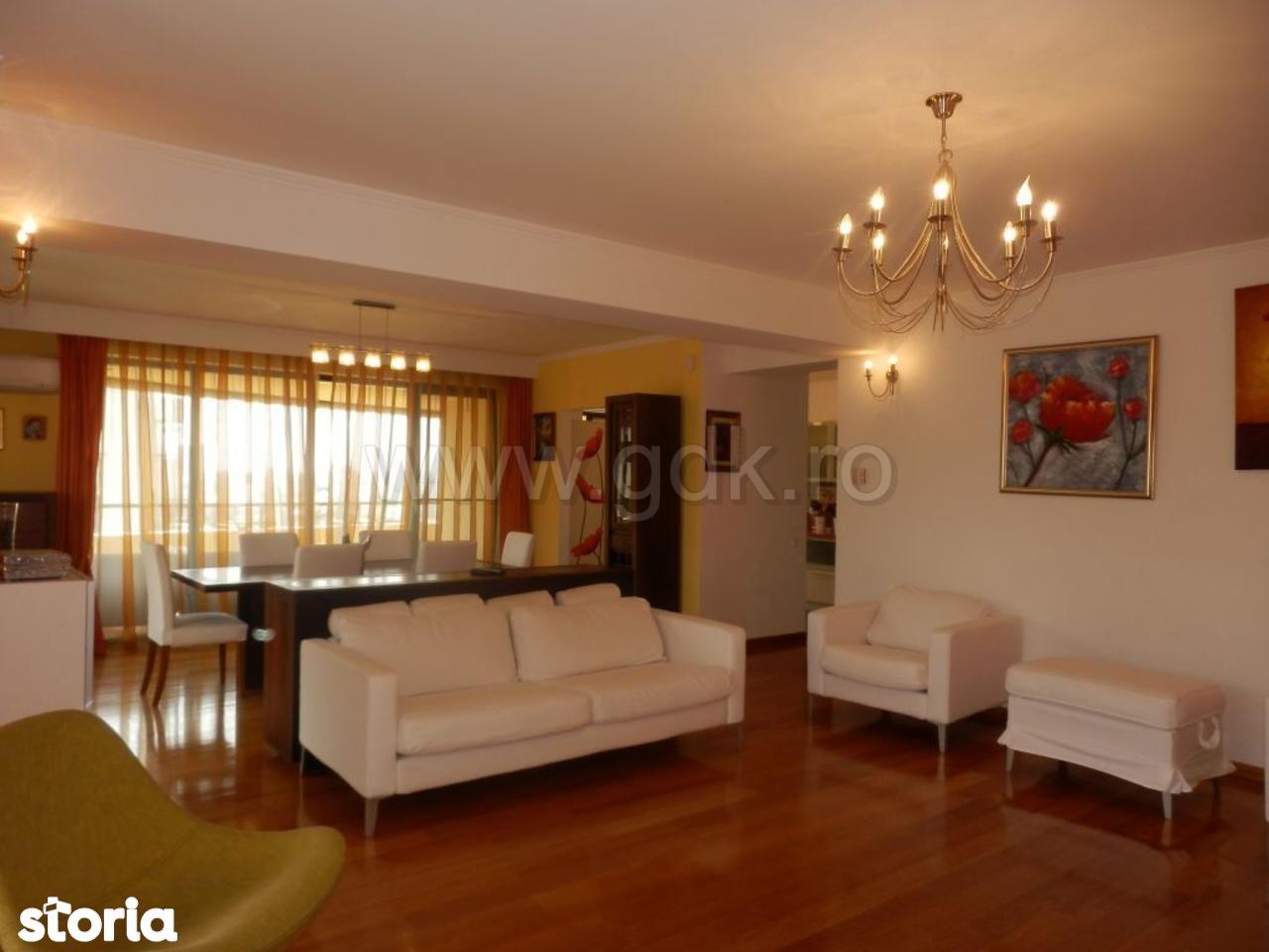 Apartament de inchiriat, București (judet), Aleea Circului - Foto 4
