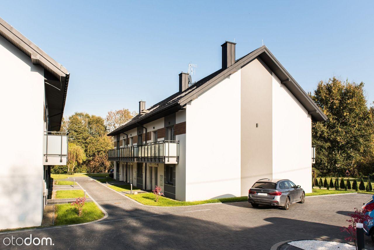 Mieszkanie na sprzedaż, Wieliczka, Centrum - Foto 1003