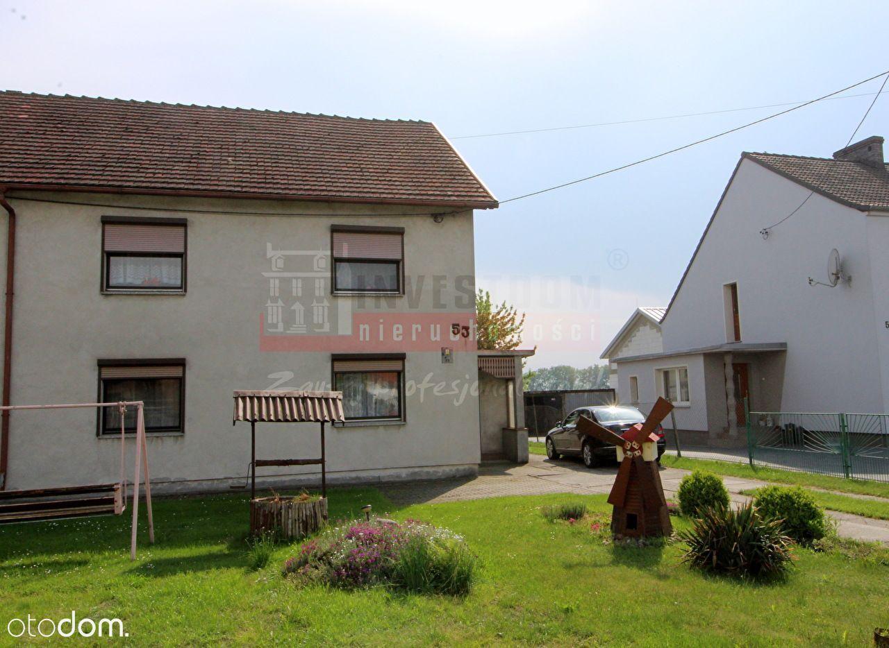 Dom na sprzedaż, Stradunia, krapkowicki, opolskie - Foto 1