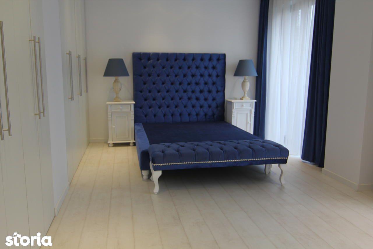 Apartament de inchiriat, București (judet), Aviatorilor - Foto 11