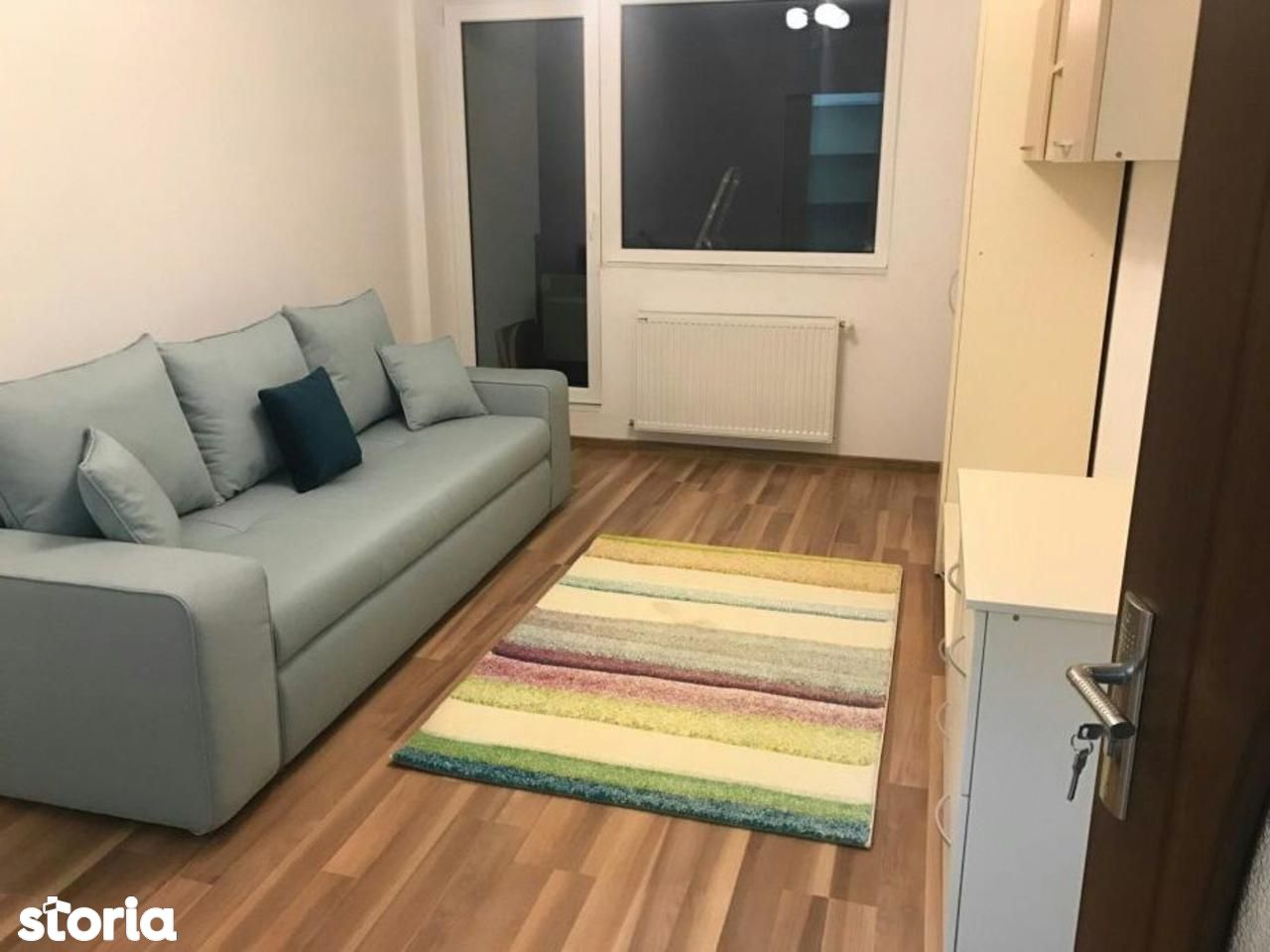 Apartament de vanzare, Cluj (judet), strada Graurilor - Foto 1