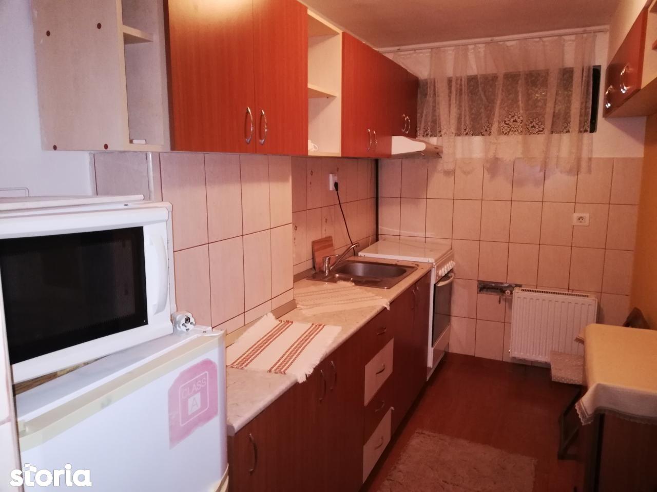 Apartament de inchiriat, Iași (judet), Bulevardul Tudor Vladimirescu - Foto 4