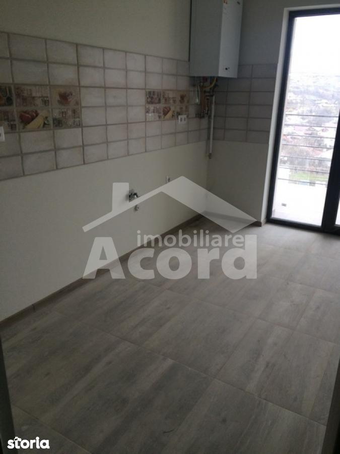 Apartament de vanzare, Iași (judet), Bucium - Foto 5