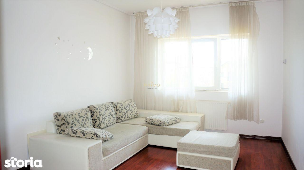 Apartament de inchiriat, Cluj (judet), Strada Episcop Marton Aron - Foto 6