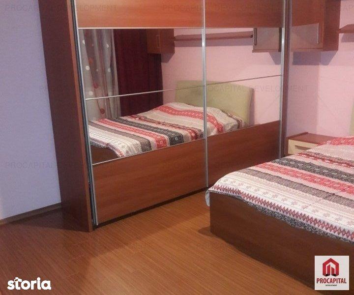 Apartament de vanzare, București (judet), Bulevardul Camil Ressu - Foto 8