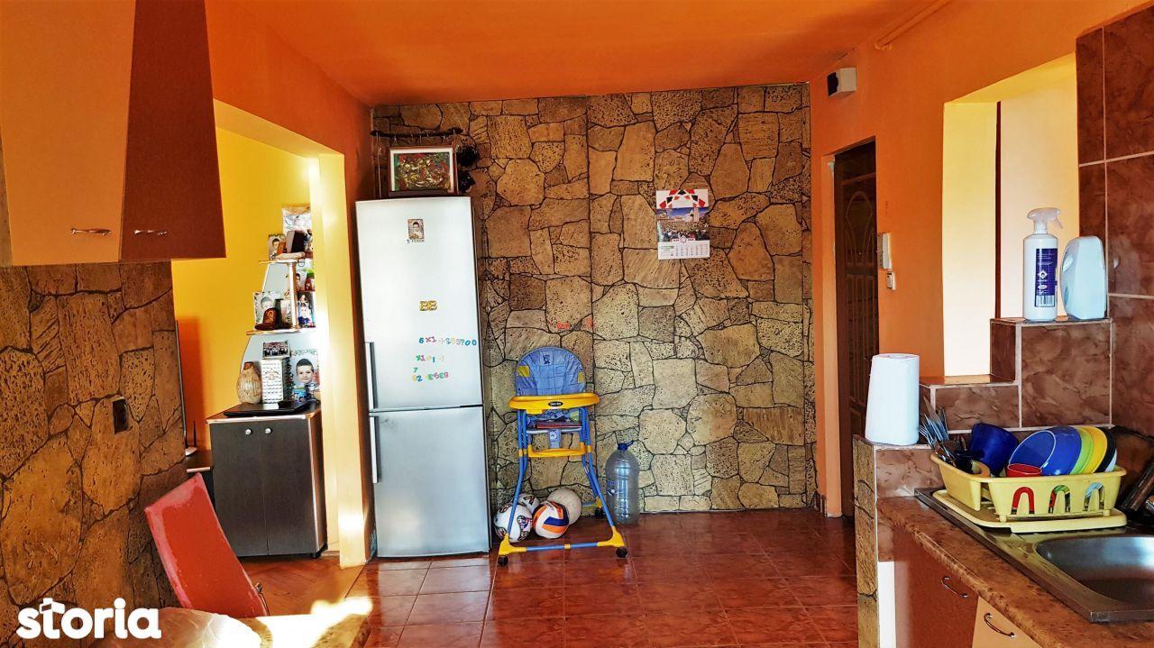 Apartament de vanzare, Alba (judet), Cetate - Foto 5