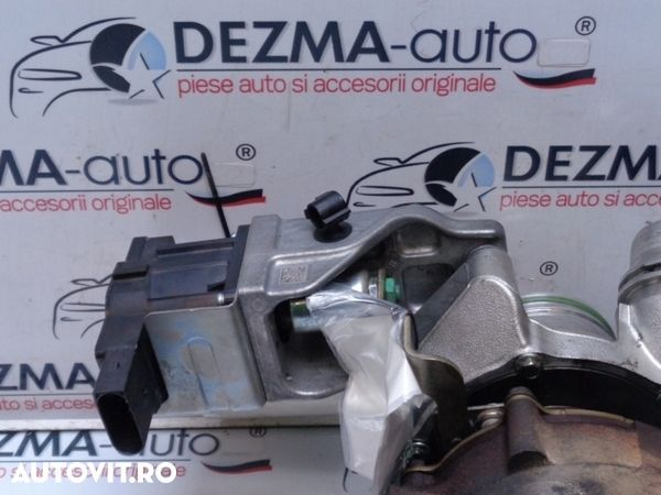Actuator turbo, Bmw 1 (F20) 2.0D, N47D20C - 1
