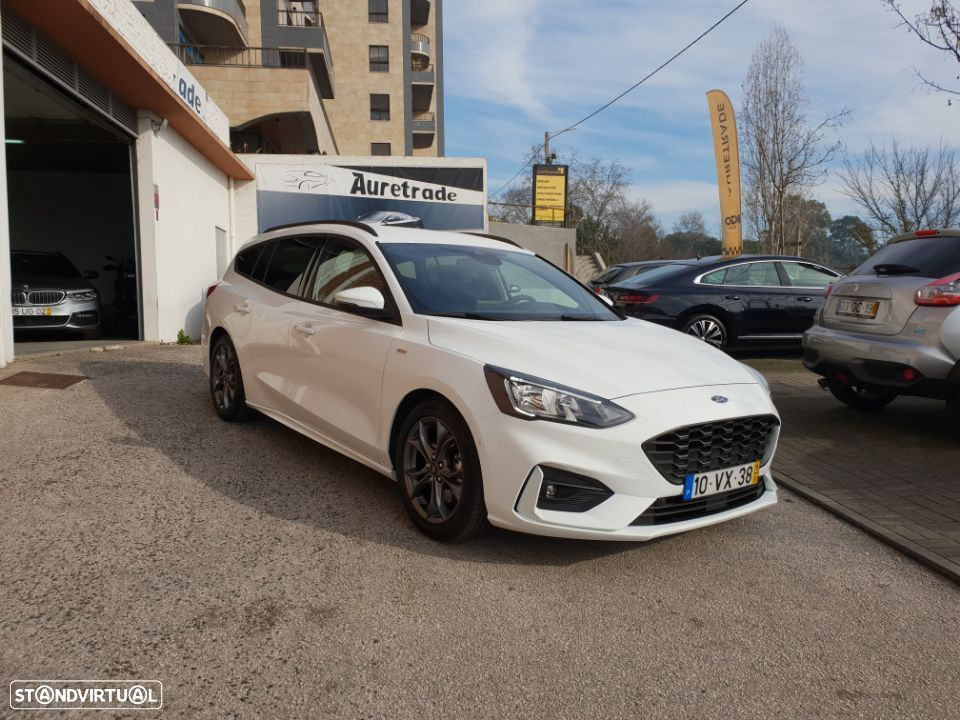 Ford Focus SW ST-line - 1
