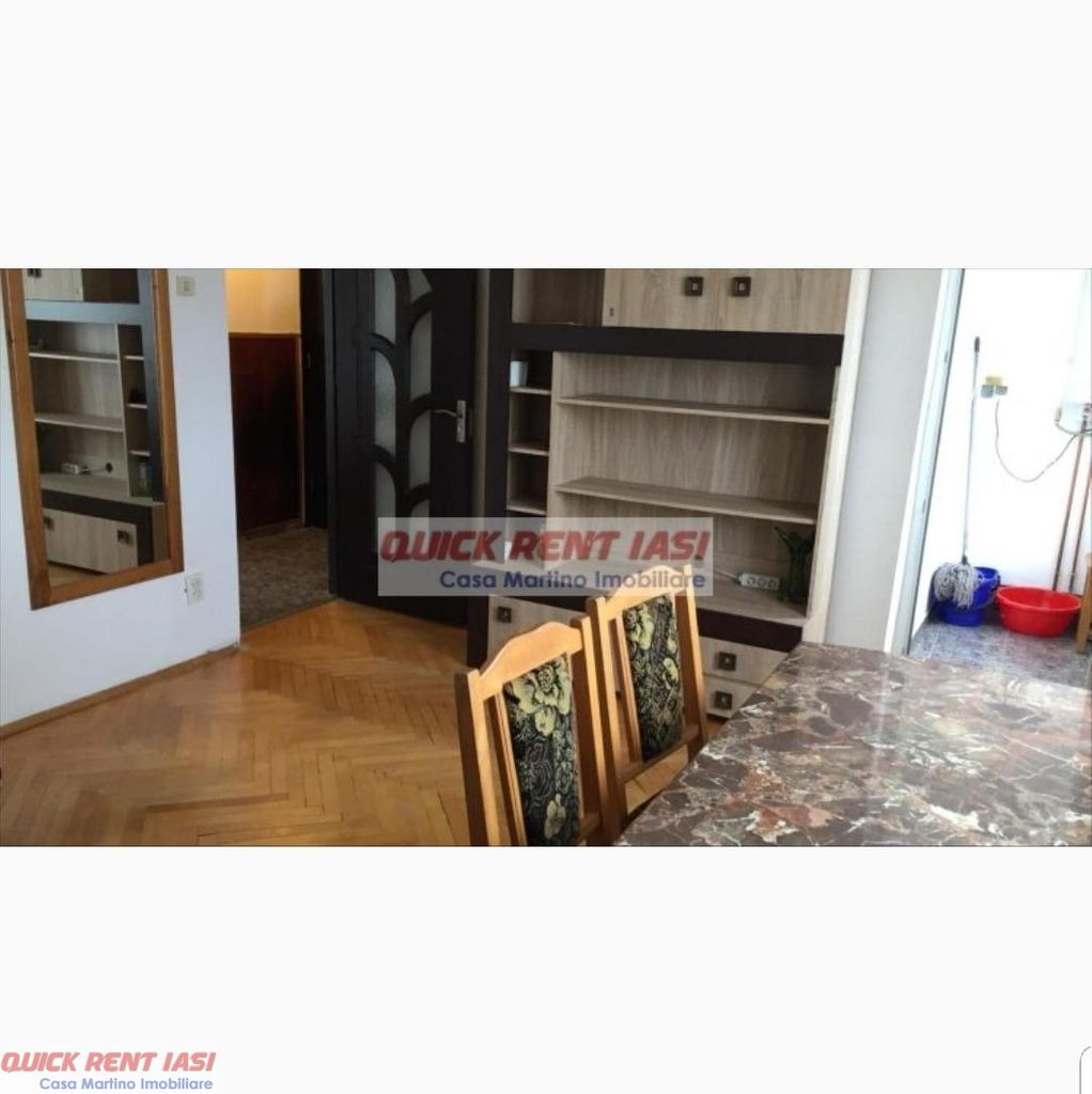 Apartament de inchiriat, Iași (judet), Strada Agatha Bârsescu - Foto 2