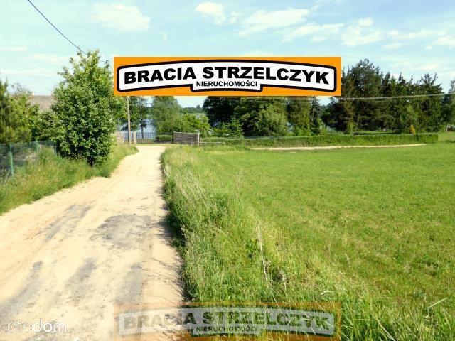 Działka na sprzedaż, Dzierżenin, pułtuski, mazowieckie - Foto 4