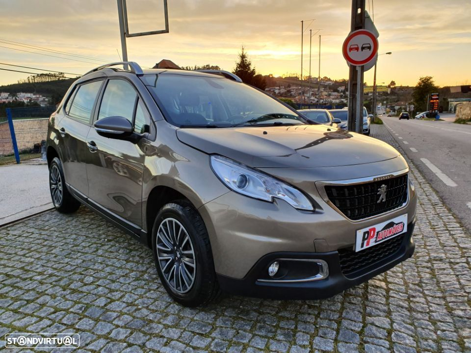Peugeot 2008 Style - 1