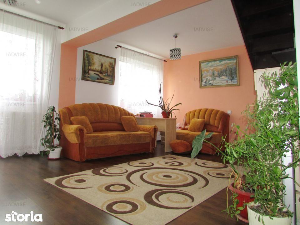 Apartament de vanzare, Brașov (judet), Strada Ioan Slavici - Foto 5