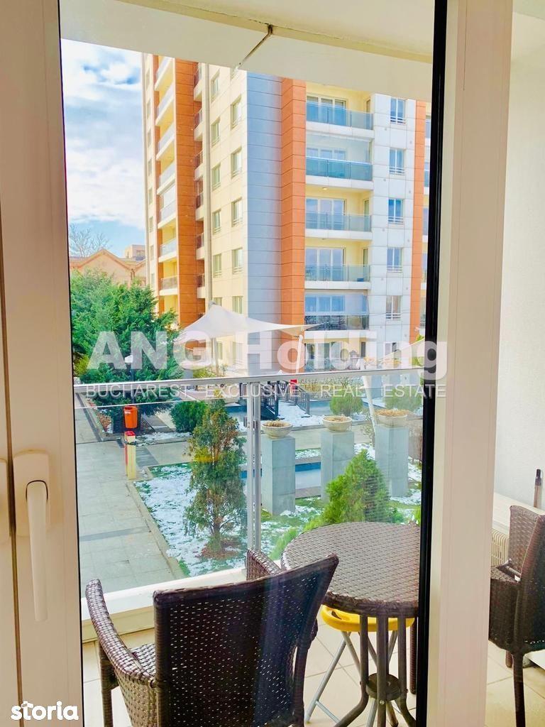 Apartament de inchiriat, București (judet), Calea Dudești - Foto 9