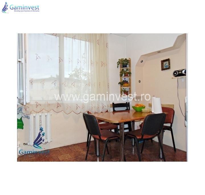 Apartament de vanzare, Bihor (judet), Decebal-Dacia - Foto 2