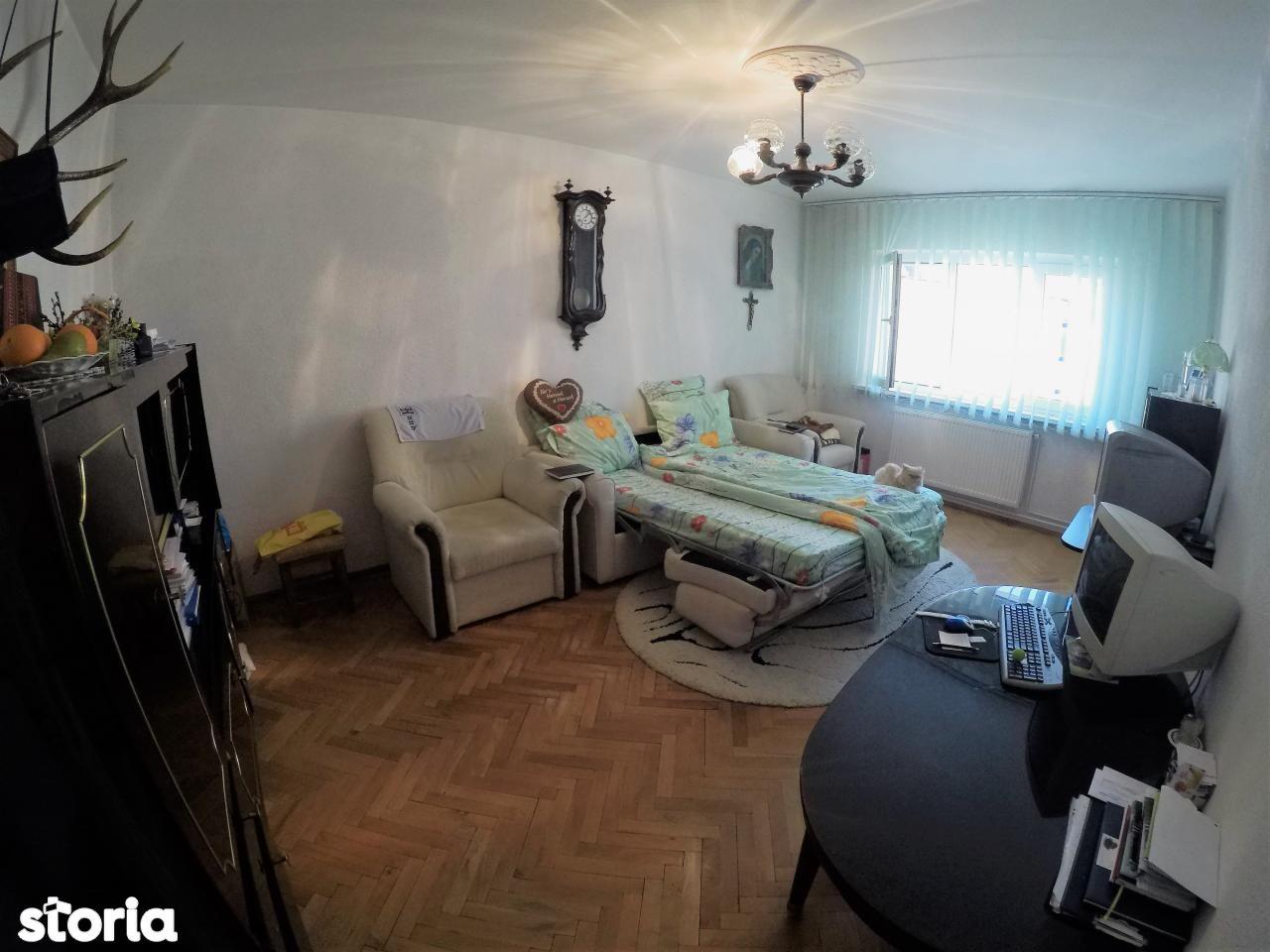 Apartament de vanzare, Sibiu, Central - Foto 1