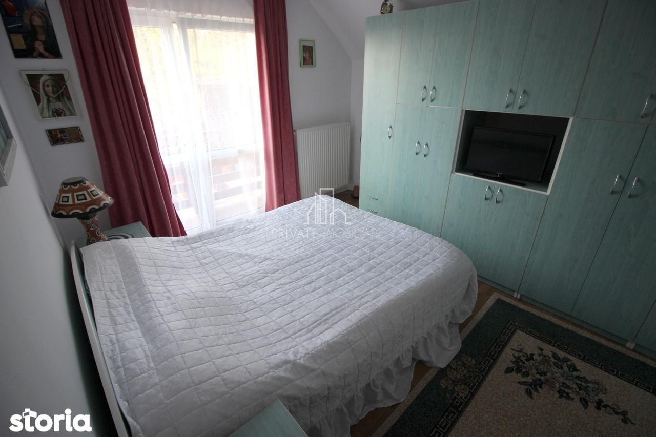 Casa de vanzare, Mureș (judet), Strada Madrid - Foto 6