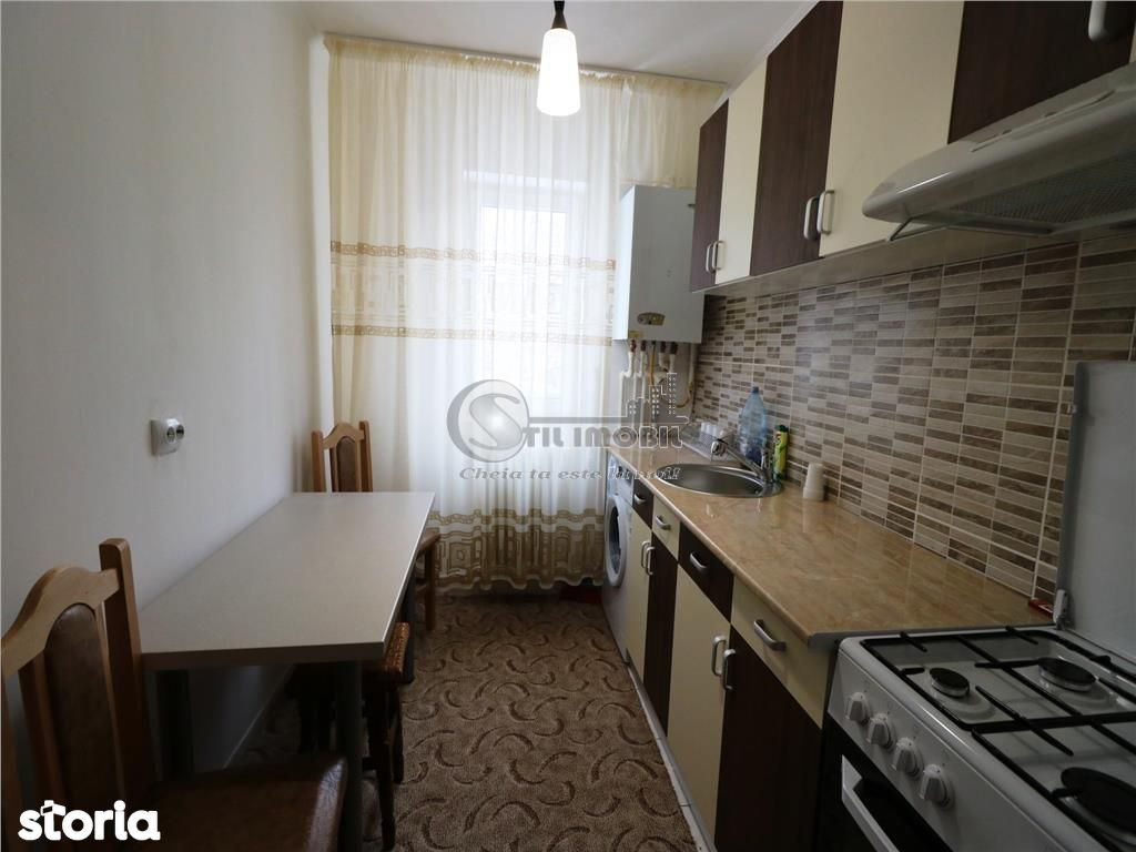 Apartament de inchiriat, Iași (judet), Bulevardul Socola - Foto 9