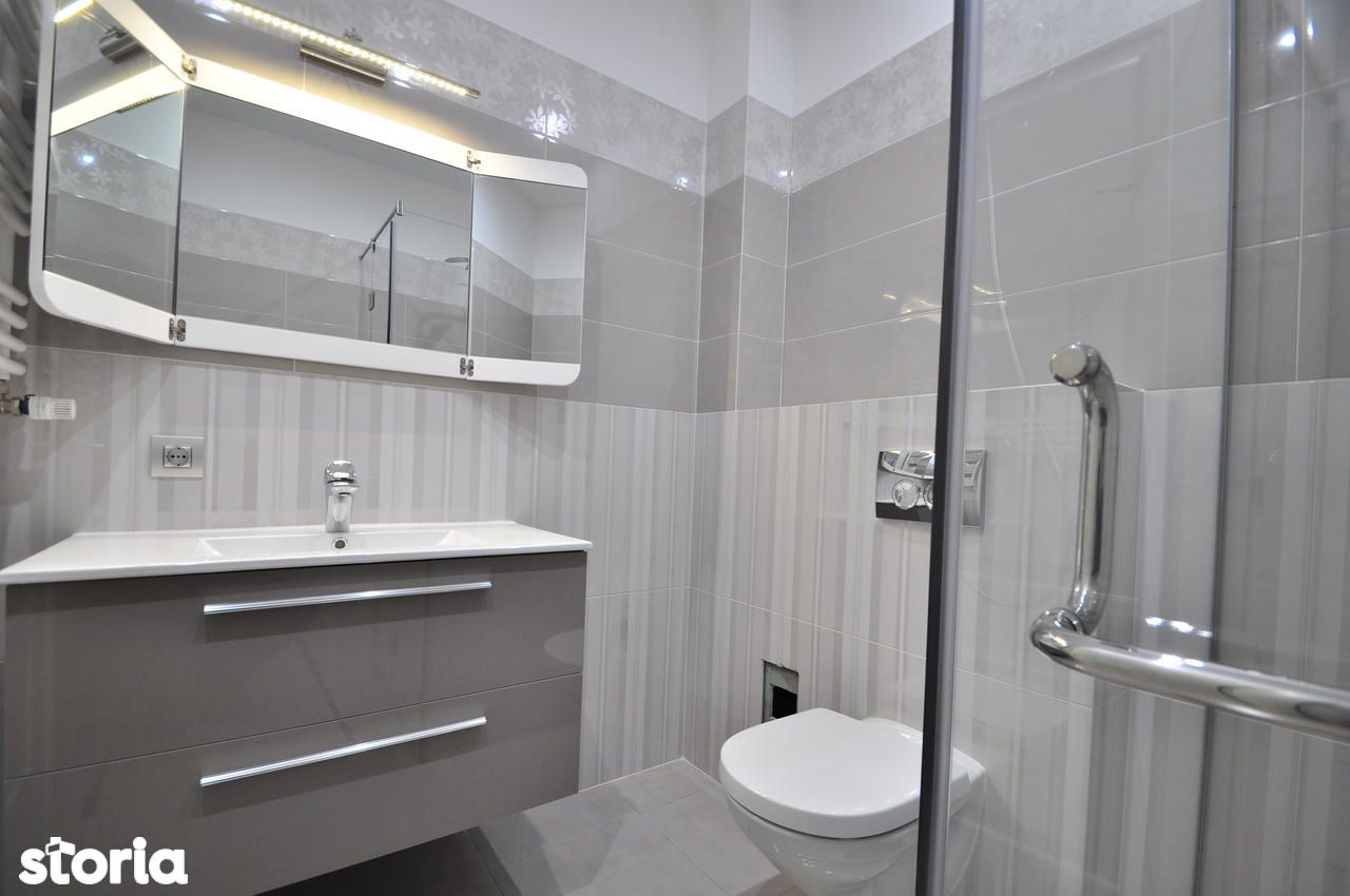 Apartament de inchiriat, București (judet), Băneasa - Foto 13