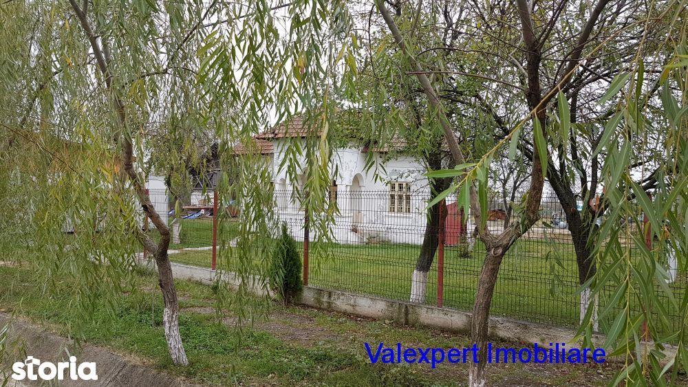 Casa de vanzare, Sarbeni, Teleorman - Foto 4