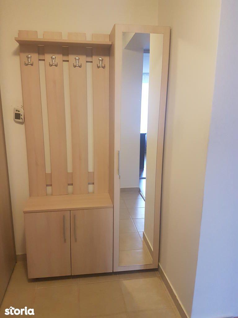 Apartament de inchiriat, Cluj-Napoca, Cluj, Manastur - Foto 15