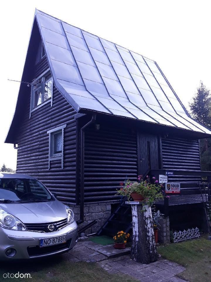 Dom na sprzedaż, Naterki, olsztyński, warmińsko-mazurskie - Foto 1