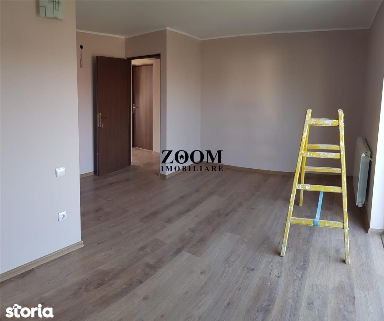 Apartament de inchiriat, Cluj (judet), Strada Tăuțiului - Foto 14
