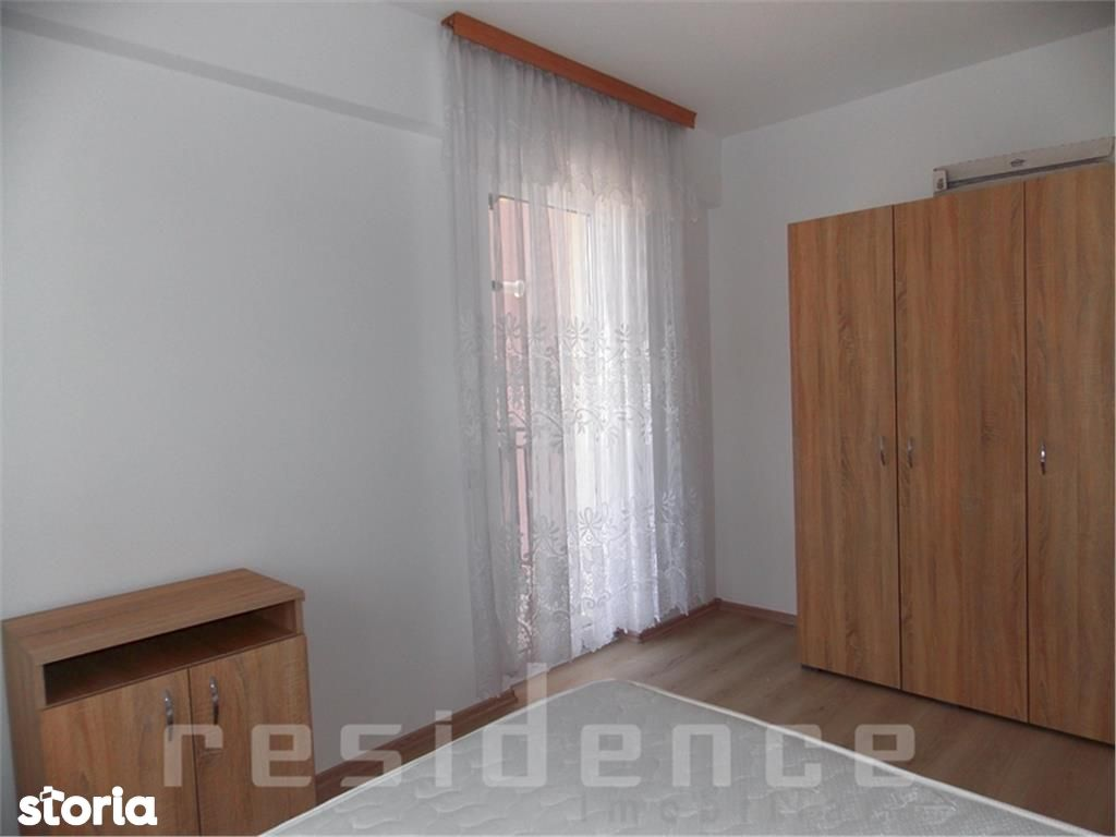 Apartament de inchiriat, Cluj (judet), Strada Oașului - Foto 7