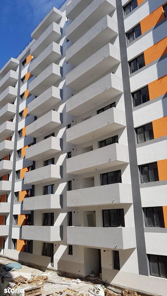 Apartament de vanzare, București (judet), Strada Munții Carpați - Foto 8