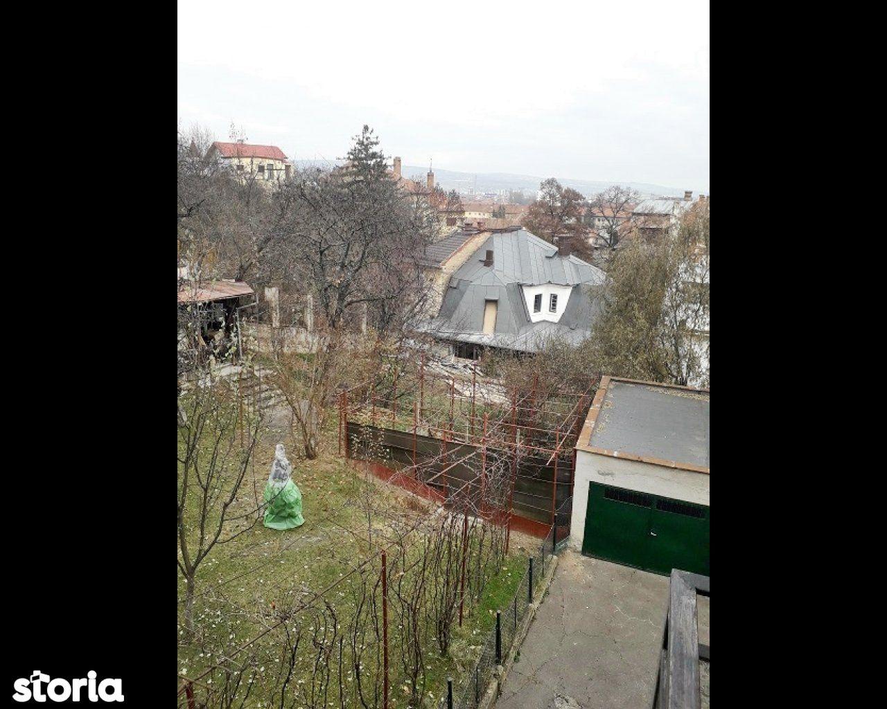 Apartament de vanzare, Cluj (judet), Strada Emil Racoviță - Foto 12