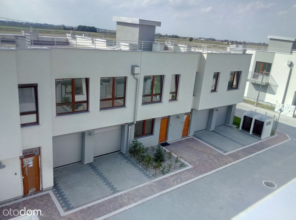 Mieszkanie na sprzedaż, Nowa Wola, piaseczyński, mazowieckie - Foto 10
