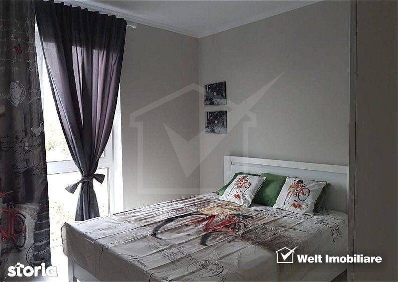 Apartament de inchiriat, Cluj (judet), Mărăști - Foto 1