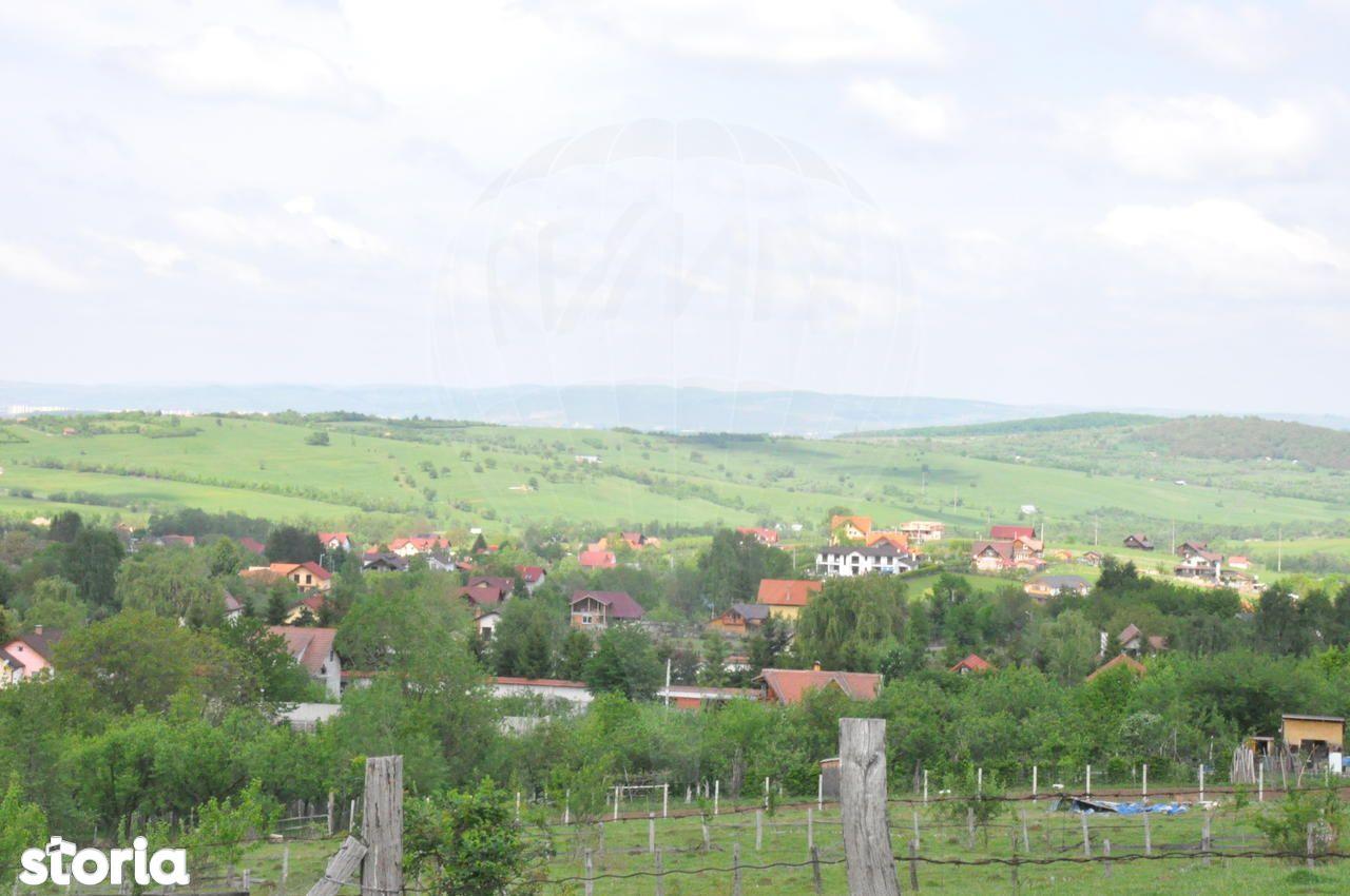 Teren de Vanzare, Sibiu (judet), Tocile - Foto 6