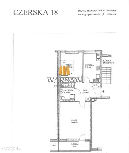 Mieszkanie na sprzedaż, Warszawa, Dolny Mokotów - Foto 13