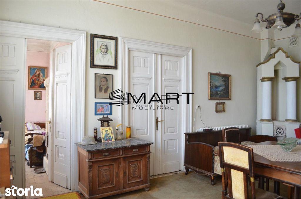 Casa de vanzare, Saliste, Sibiu - Foto 12