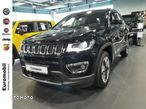 Jeep Compass , 2019r. Limited 1,4 170 KM 4x4 AT9 - 1