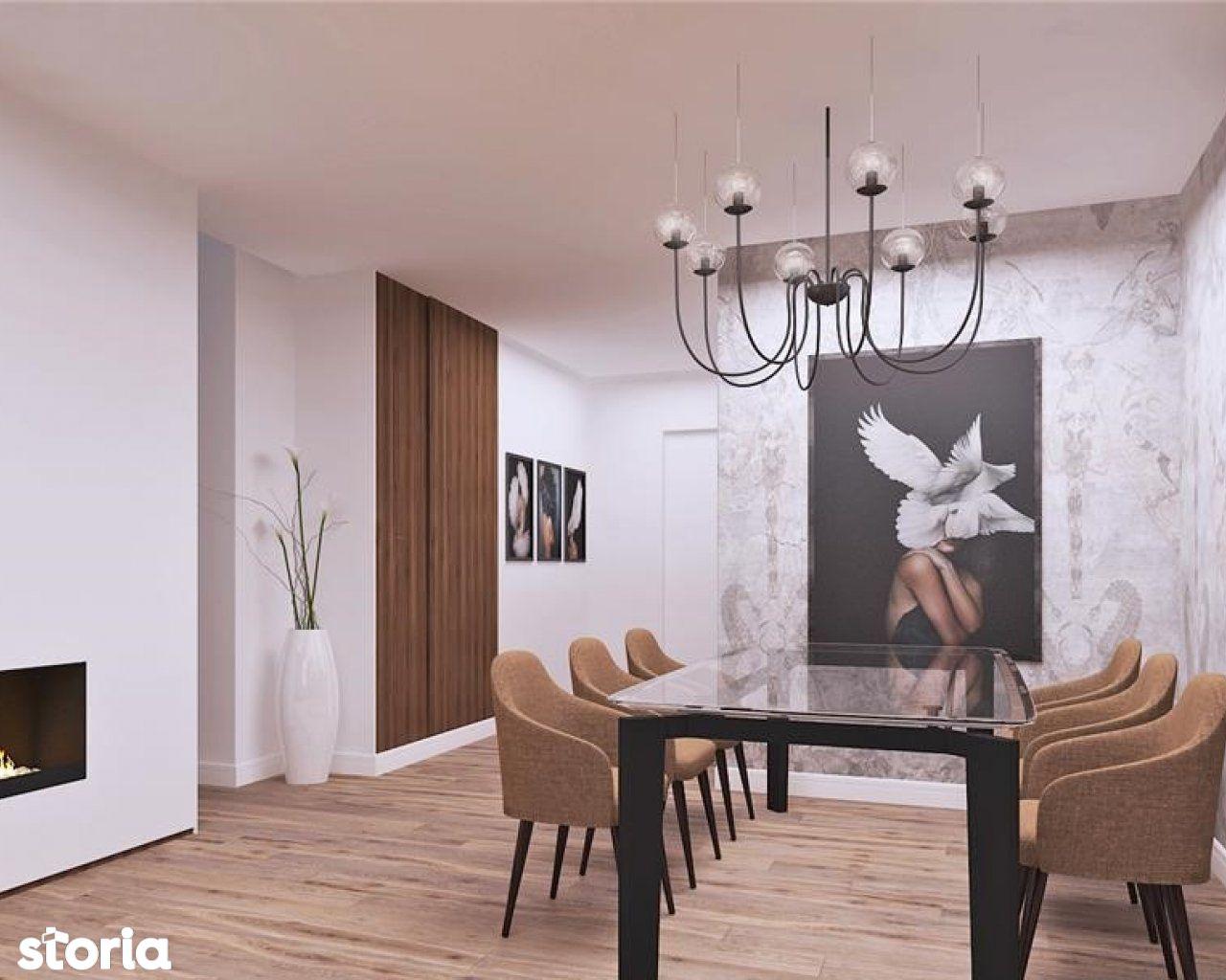 Apartament de vanzare, București (judet), Bulevardul Banu Manta - Foto 8