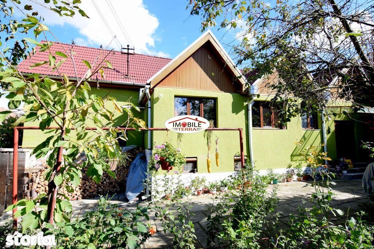 Casa de vanzare, Sibiu, Gusterita - Foto 3