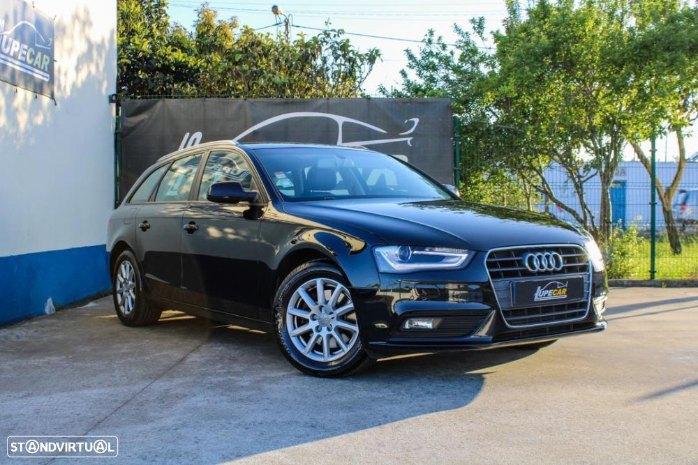 Audi A4 Avant 2.0 TDi Multitronic Exclusive - 13