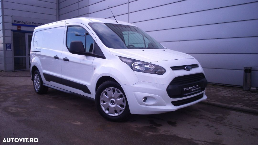 Ford NEW TRANSIT CONNECT L2H1 - 1