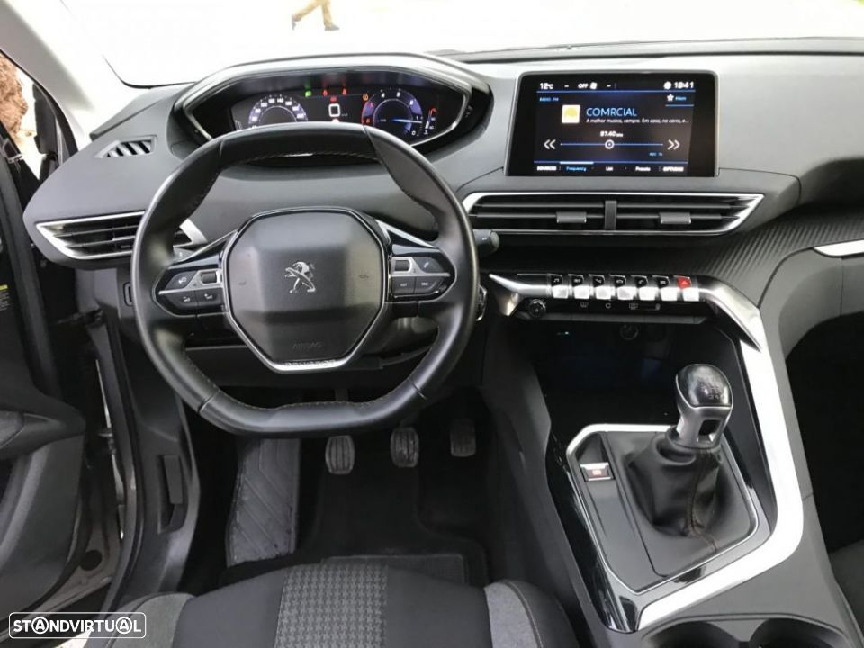 Peugeot 3008 1.6 hdi active - 13