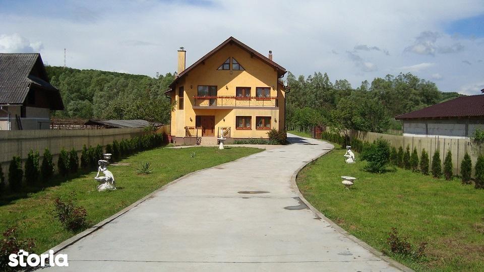 Casa de vanzare, Maramureș (judet), Târgu Lăpuş - Foto 1